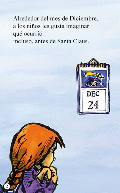 La Primera Navidad - Animated Read Aloud (Spanish Video Ebook)