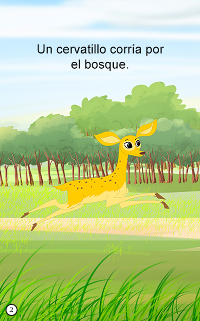 ¡Sonríe, por favor! - Animated Read Aloud (Spanish Video Ebook)