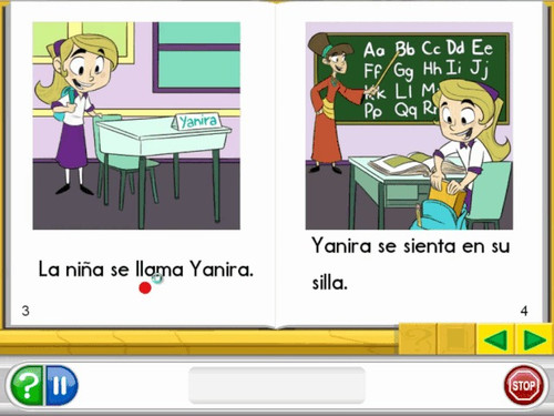 Istation Espanol - Individual Plan (SALE only $8/month)