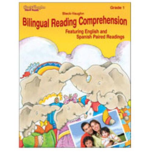 BILINGUAL READING COMPREHEN GD 1