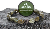 Bracelet of the Month- Porter Labradorite