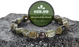 Bracelet of the Month- Porter Labradorite
