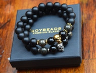 "The New ""Reflection"" bracelet by BOYBEADS now available for order"