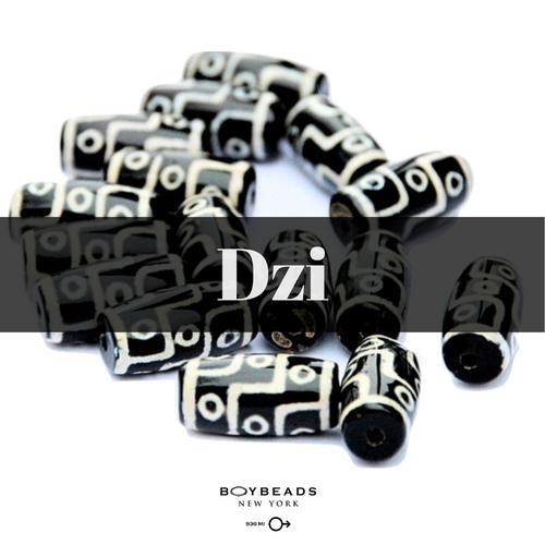 Understanding Dzi Beads. Who is Zebulon?