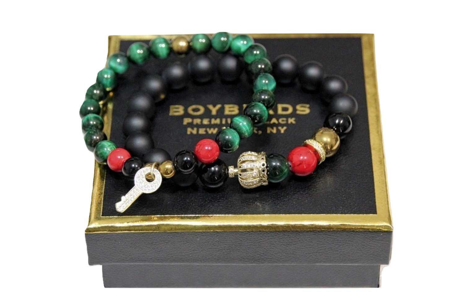gold-crown-king-22abraham-gold-22-boybeads-new-york-juneteenth-charity-nmaahc-crowned-black-onyx-bead-bracelet-for-guys-454-2020.png