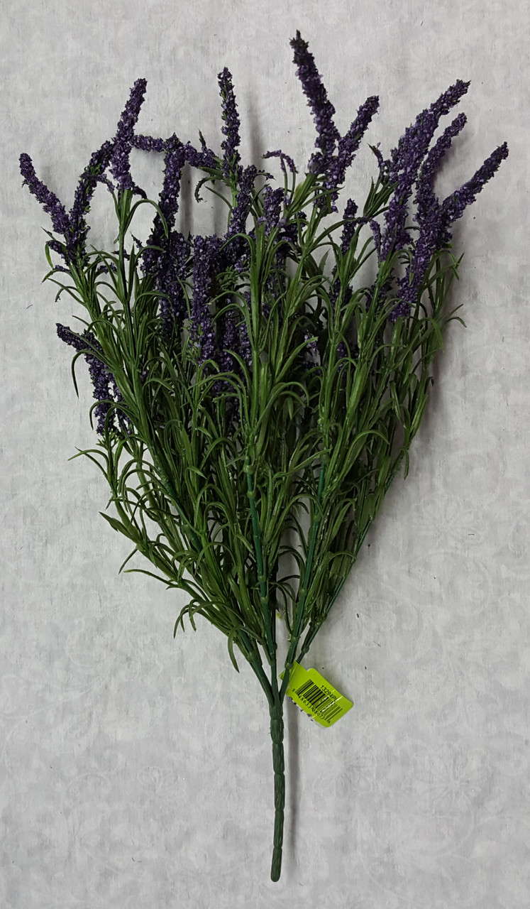Lavender Bush X 7 More Colors Dbec Wholesale Com