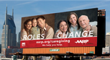 Blog: Caring for yourself & why I don't love these billboards