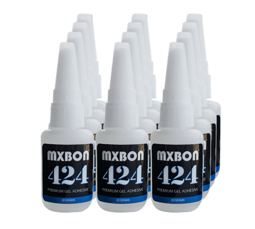 MXBON 424 20 Gram Case of 12