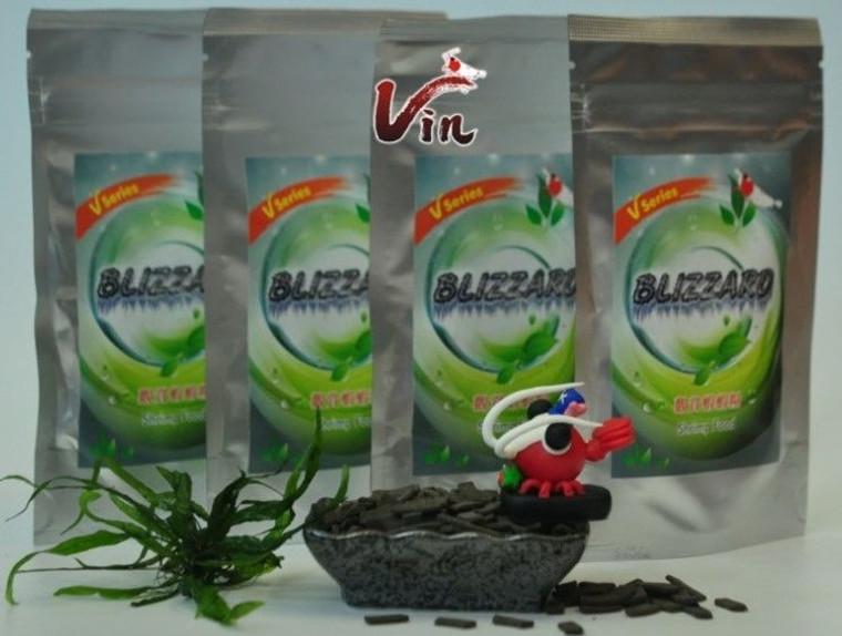 Blizzard Shrimp Food  40g