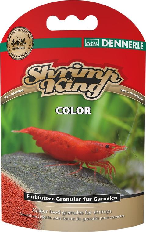 Shrimp King Color