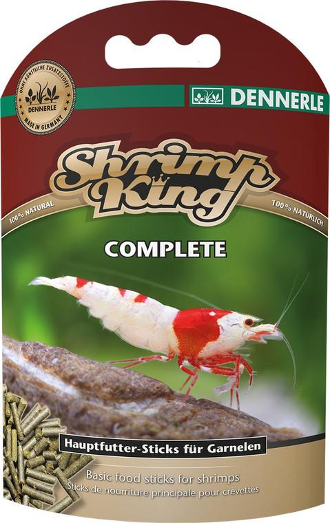 Shrimp King Complete