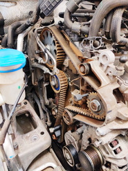Save on Maintenance Costs for Your Car: Buy Spare Auto Parts from Dubai Yourself