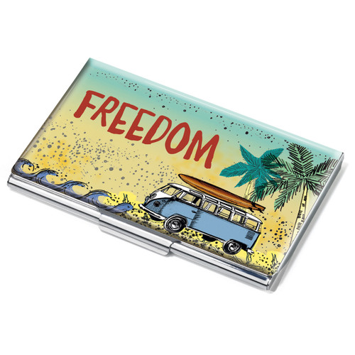 VW FREEDOM Business Card Case