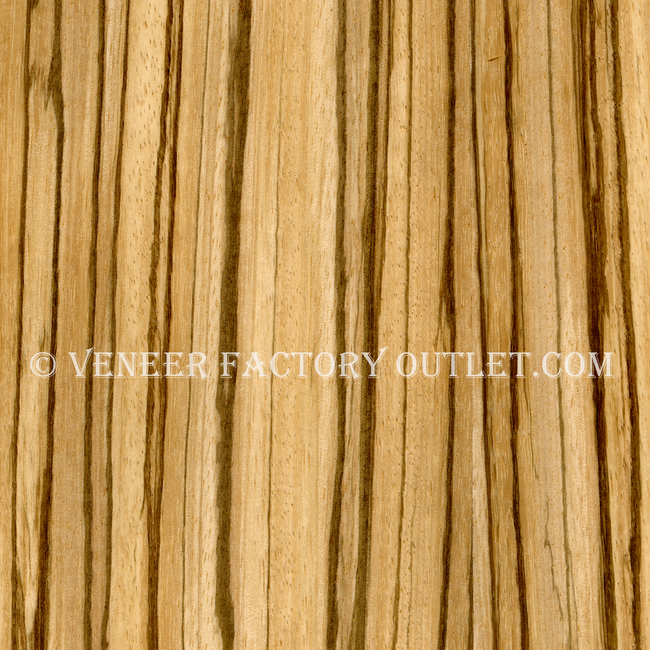 Zebra Wood Veneer Sheets Deals At Zebra Wood Veneer Outlet.com