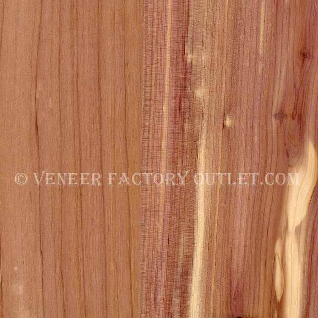 Cedar Veneer Sheets, Cedar Veneer Deals @ Ven. Factory Outlet.com