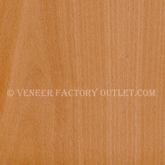 Beech Veneer, F/C, European Steamed @ Veneer Factory Outlet.com