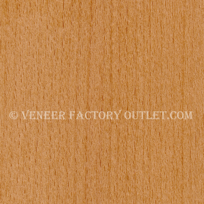 Beech Veneer, Q/C, European Steamed @ Veneer Factory Outlet.com