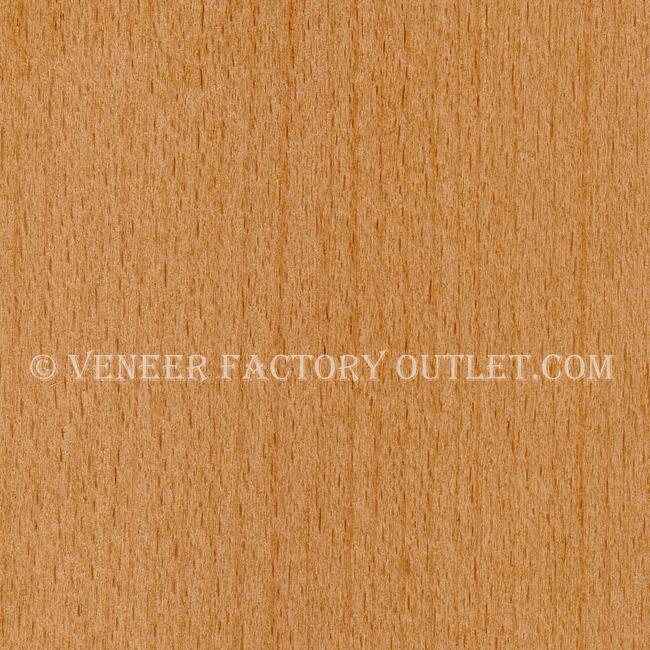 Beech Veneer, Q/C, European Steamed @ Veneer Factory Outlet.com