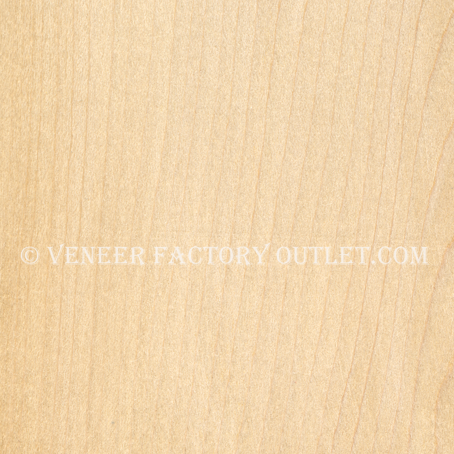 Maple Veneer Sheets, Maple Veneer Deals @ Ven. Factory Outlet.com