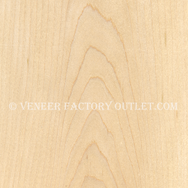 Maple Veneer Sheets Cutoffs $9 Ppd. Maple Veneer  Outlet.com