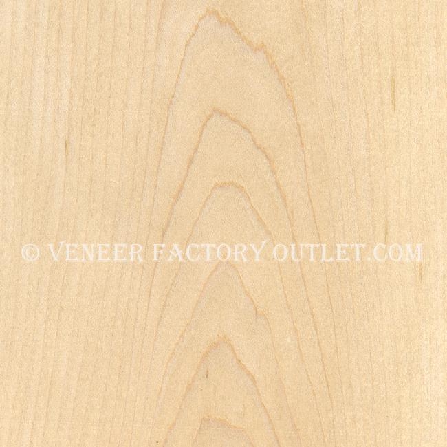 Maple Veneer Sheets Cutoffs $9 Ppd. Maple Veneer  Outlet.com