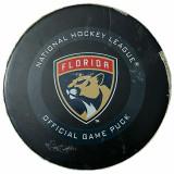 Florida Panthers Frank Vatrano Goal Puck 2/11/21 vs Tampa Bay Lightning