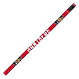 Florida Panthers Wood Pencil