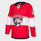 Florida Panthers ADIDAS adizero Authentic Home Jersey