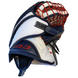 Florida Panthers Sergei Bobrovsky Game Used Glove
