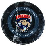 Erik Haula Goal Puck 8/5/20 vs NY Islanders (Qualifying Round)