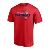 Florida Panthers 2021 Stanley Cup Playoff Turnover Shirt