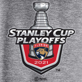 Florida Panthers 2021 Stanley Cup Playoff Participant Polo
