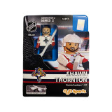 Florida Panthers Shawn Thornton Player Oyo