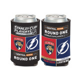 Florida Panthers 2021 Playoff Round 1 Duel Can Cooler