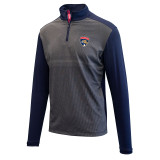 Florida Panthers Prevail 1/4 Zip Pullover