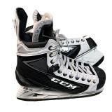 Florida Panthers Radko Gudas Game Used Skates