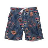 Florida Panthers Vintage Floral Swim Shorts
