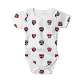 Florida Panthers Infant All Over Bodysuit