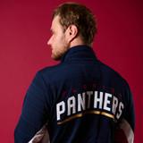 Florida Panthers Power Forward Track Jacket