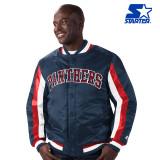 Florida Panthers Ace Varsity Jacket