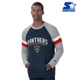 Florida Panthers Placekicker Crew Sweatshirt