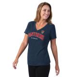 Florida Panthers Women's A Game Shirt