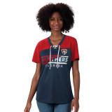 Florida Panthers Women's Enforcer Shirt