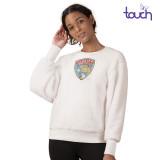 Florida Panthers Women's Milestone Crew Sweatshirt