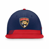 Florida Panthers Locker Room Snapback Cap