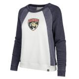 Florida Panthers Women's Fade Out Crew Sweatshirt