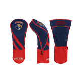 Florida Panthers Golf Head Cover Driver
