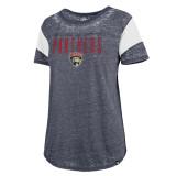 Women's Florida Panthers Boyfriend T-Shirt