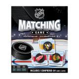 NHL Matching Card Game