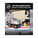 NHL Zamboni Wood Paint Kit